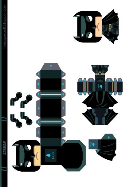 Blog_Paper_Toy_Batman_Mini_papertoy_template_preview